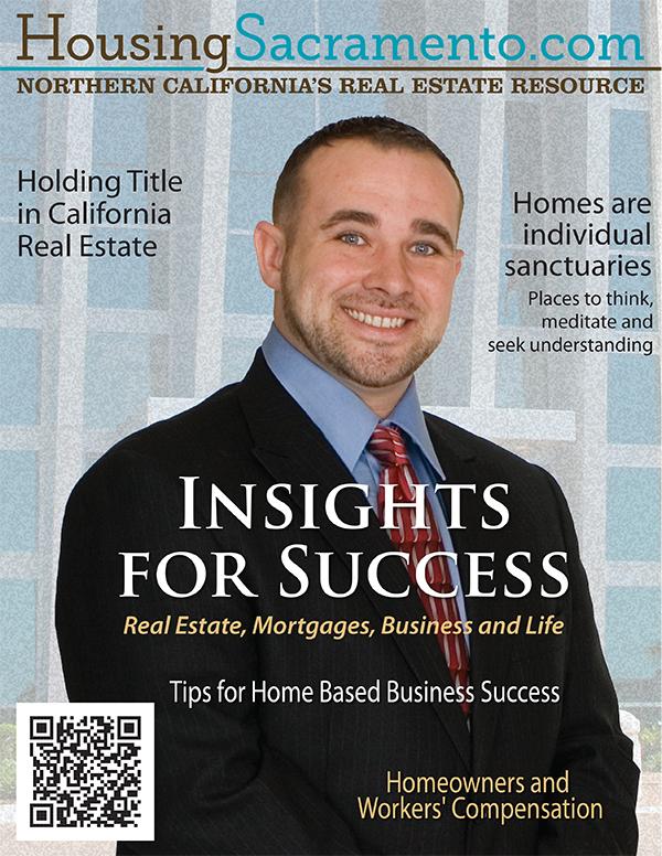 News release Housing Sacramento cover Kyle Darrow/