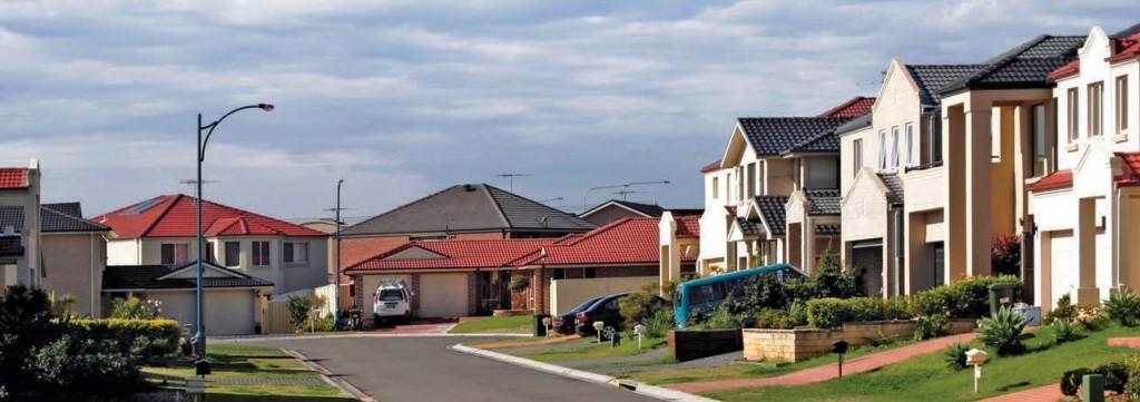 HOA Homeowners Association/real estate communities