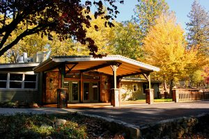 Grass Valley co housing property/