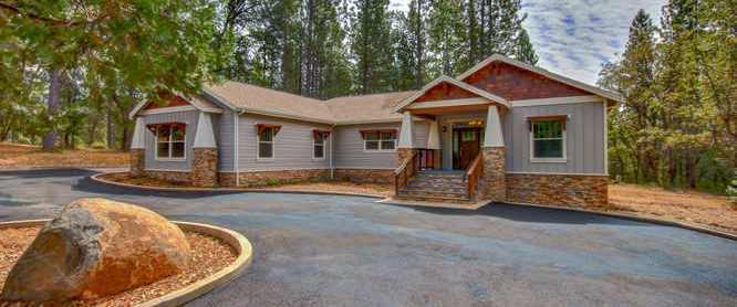Sierra Foothills Properties for sale/