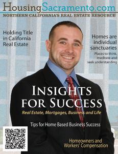Past issues Housing Sacramento Magazine/